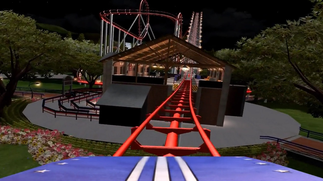 Windows 7 Ultimate Wallpaper 3d Theme Park Studio To Support Oculus Rift Vr Headset