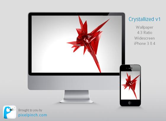 Crystallized v1