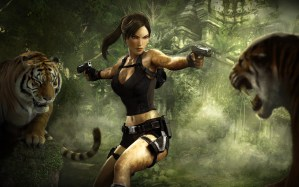 Lara Croft (3)