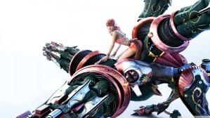 Final Fantasy XIII 8 Oerba Dia Vanille Wallpaper