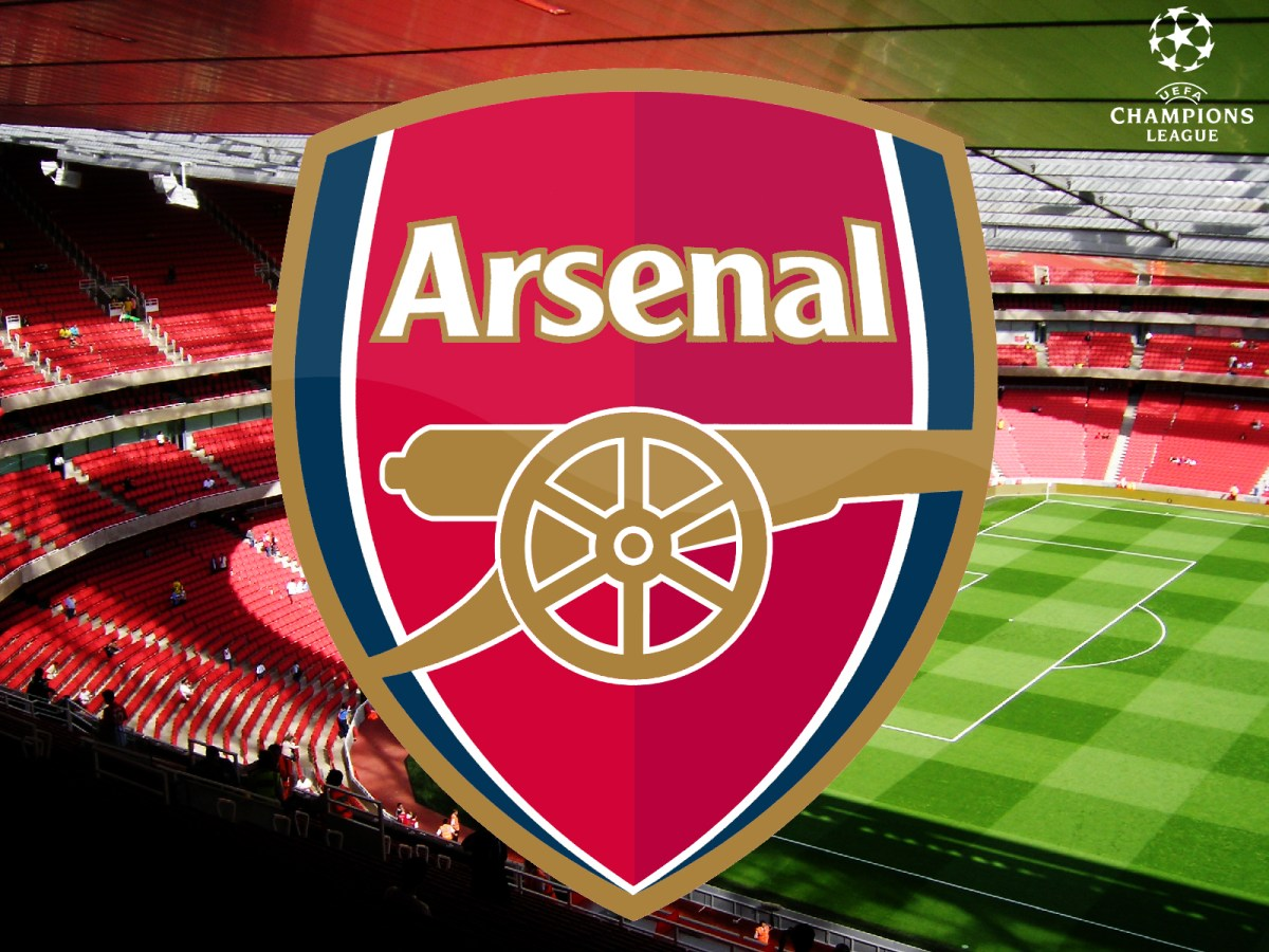 Arsenal Football Club Wallpapers - 2011