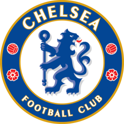 chelsea football club logo high res png