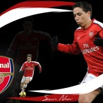 samir_nasri_desktop_wallpaper_by_ericlesk-d45nfoe