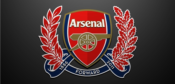 arsenal logo low res banner 10 Most Wanted Articles Of PixelPinch   100 Articles Milestone