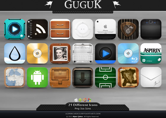 guguk by alpercakici Fresh & Best Icon Collection Of The Month May#5