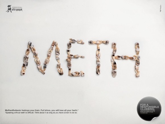 meth ppmediengmbh Top Print Advertisements of 2011 Half Yearly, Part 2