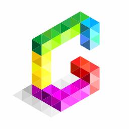 Graphic Designers Community Nepal Logo