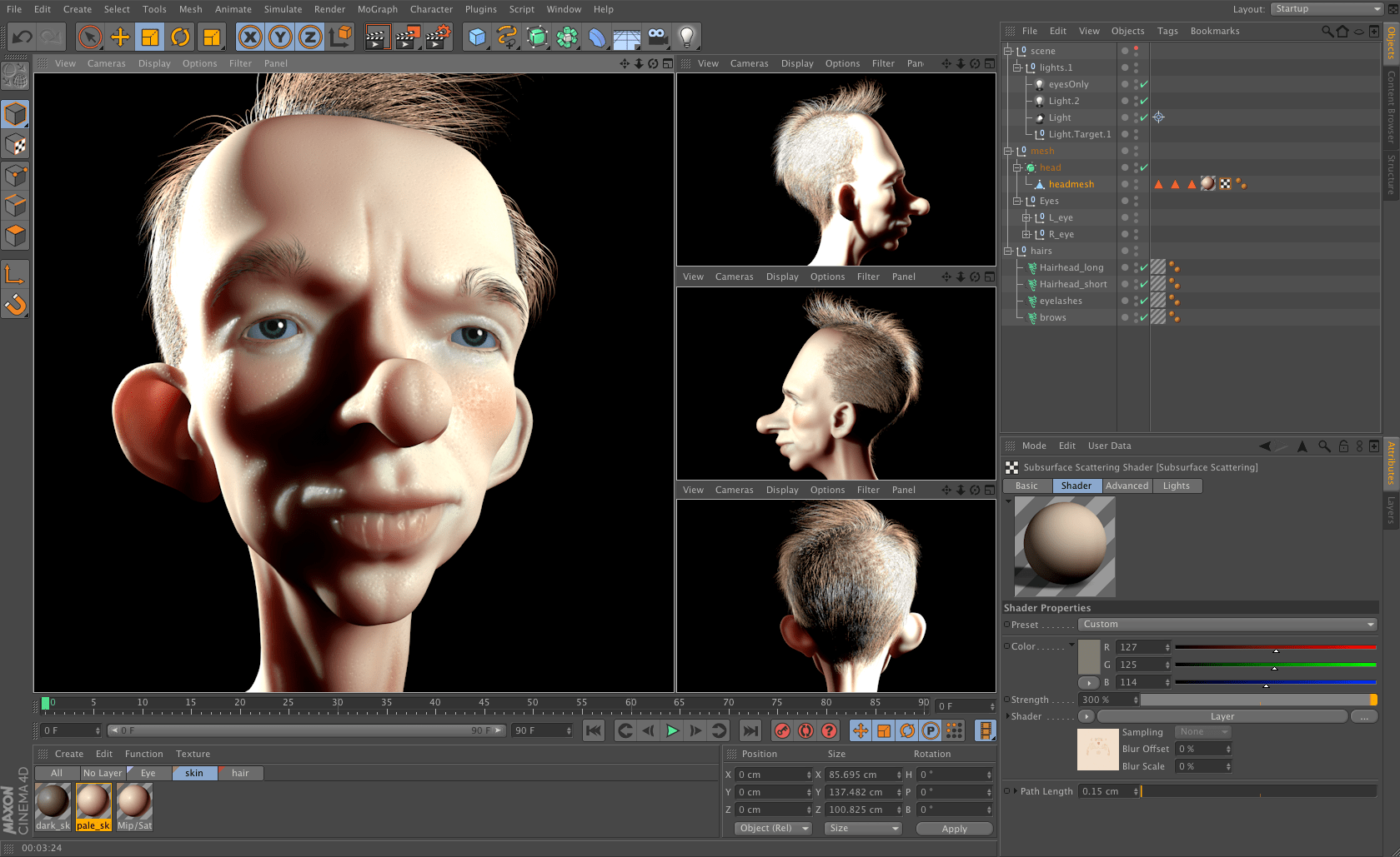 3d Programme Top 3d Animation Software That Professionals Should Look At