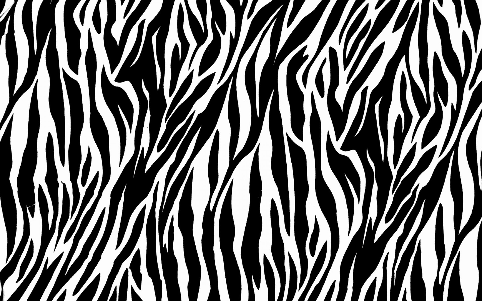 Cool Black And White Posters Zebra Print Wallpaper Hd Pixelstalk Net