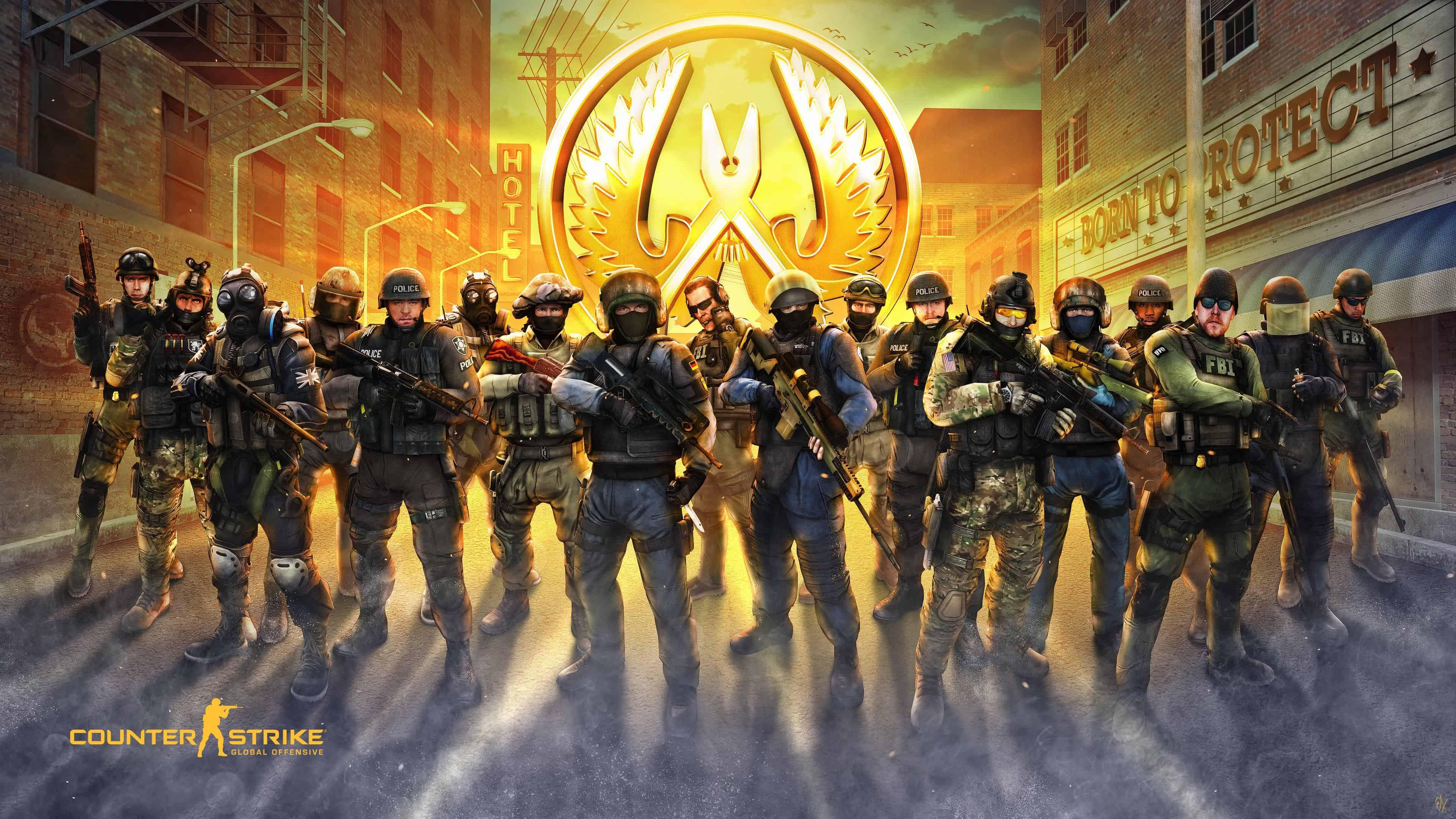Download Wallpapers Cars Hd Counter Strike Global Offensive Cs Go Artwork Uhd 4k