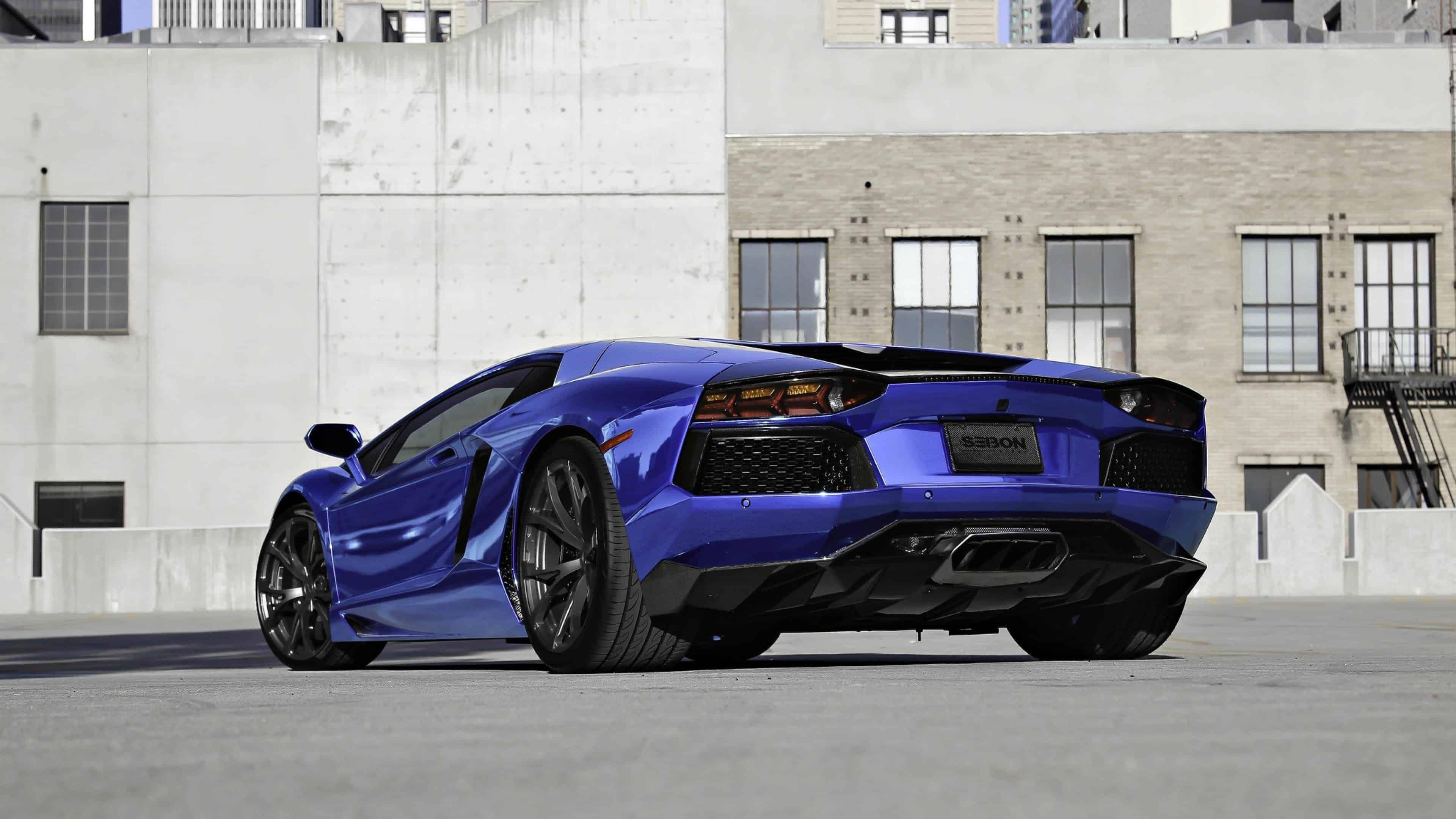 Hd Wallpaper Download Of Super Cars Lamborghini Aventador Lp700 4 Uhd 4k Wallpaper Pixelz
