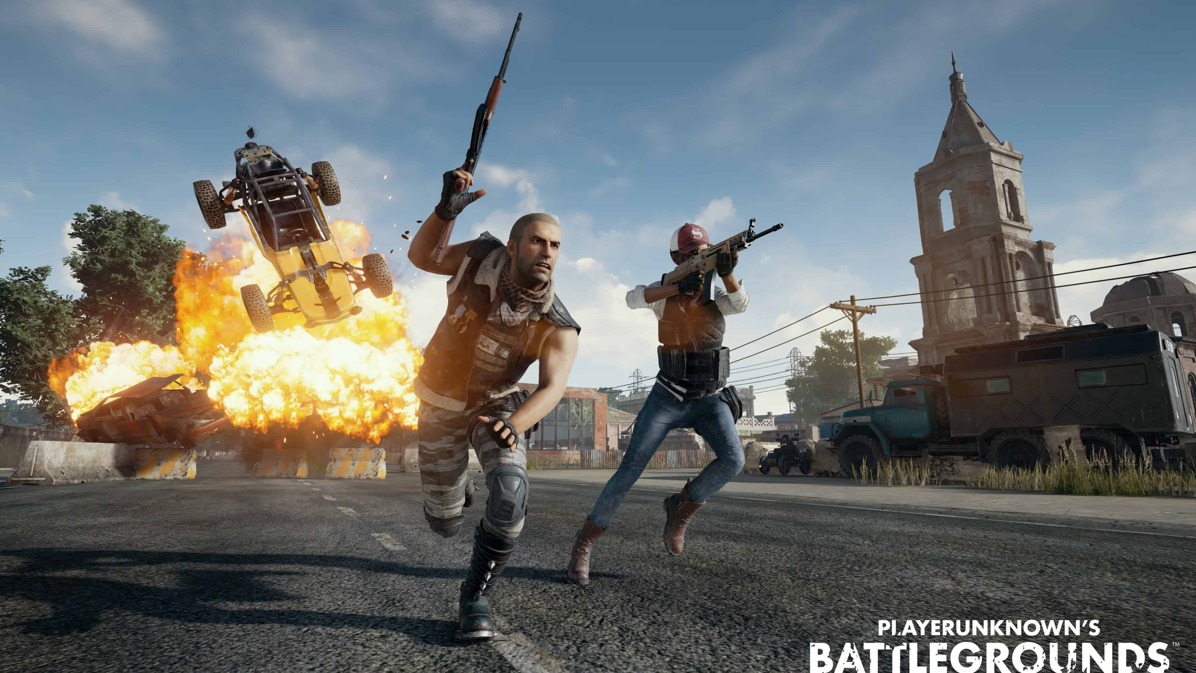 Pubg Multiplayer Pubg Player Unknown Battlegrounds Artwork Uhd 4k Wallpaper Pixelz