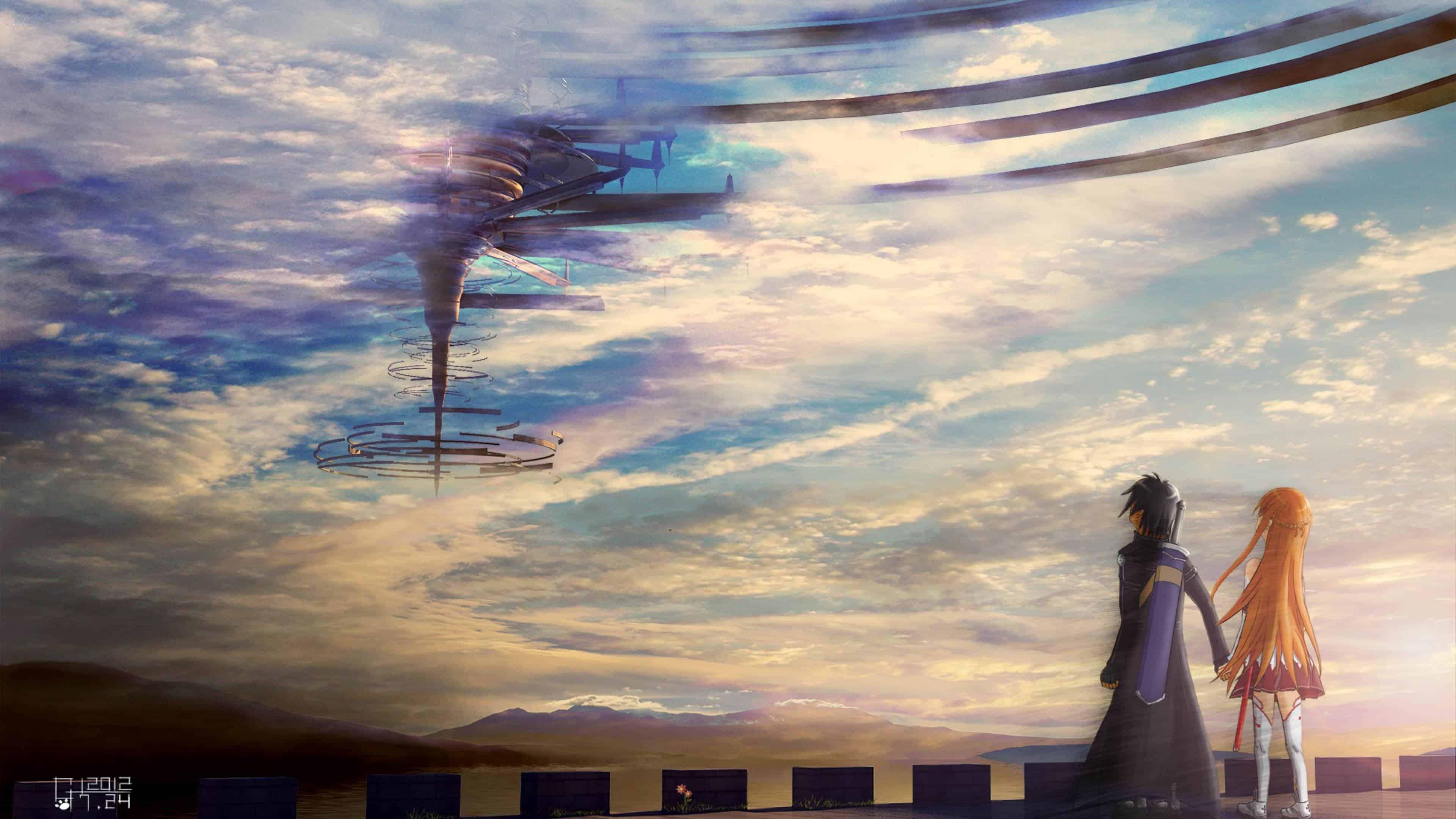 Cars Hd Mobile Wallpapers Sword Art Online Uhd 4k Wallpaper Pixelz