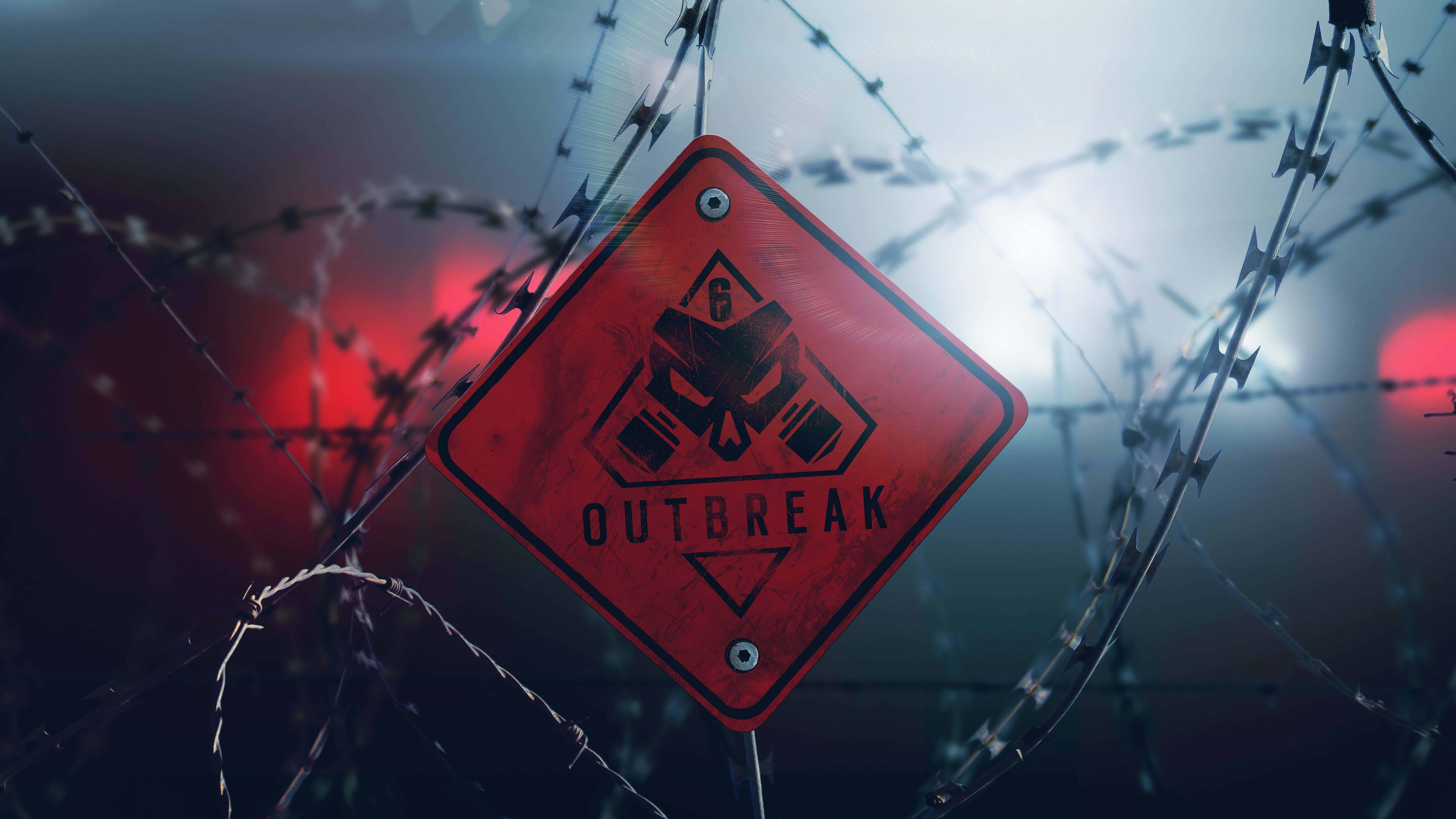 Ultra Hd Wallpapers Cars Rainbow Six Siege Outbreak Uhd 8k Wallpaper Pixelz