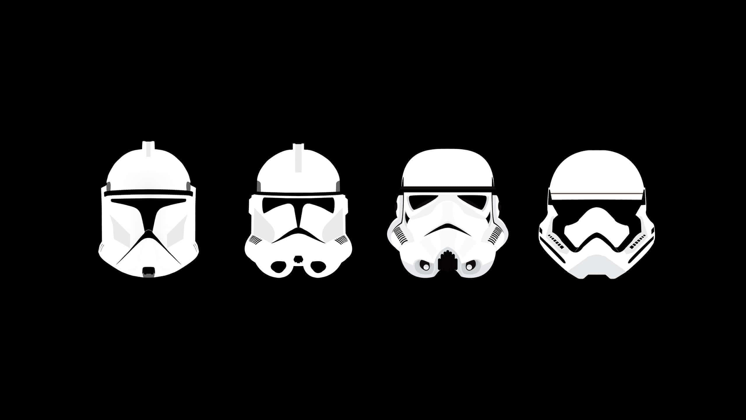 Cars Hd Mobile Wallpapers Star Wars Trooper Evolution Wqhd 1440p Wallpaper Pixelz