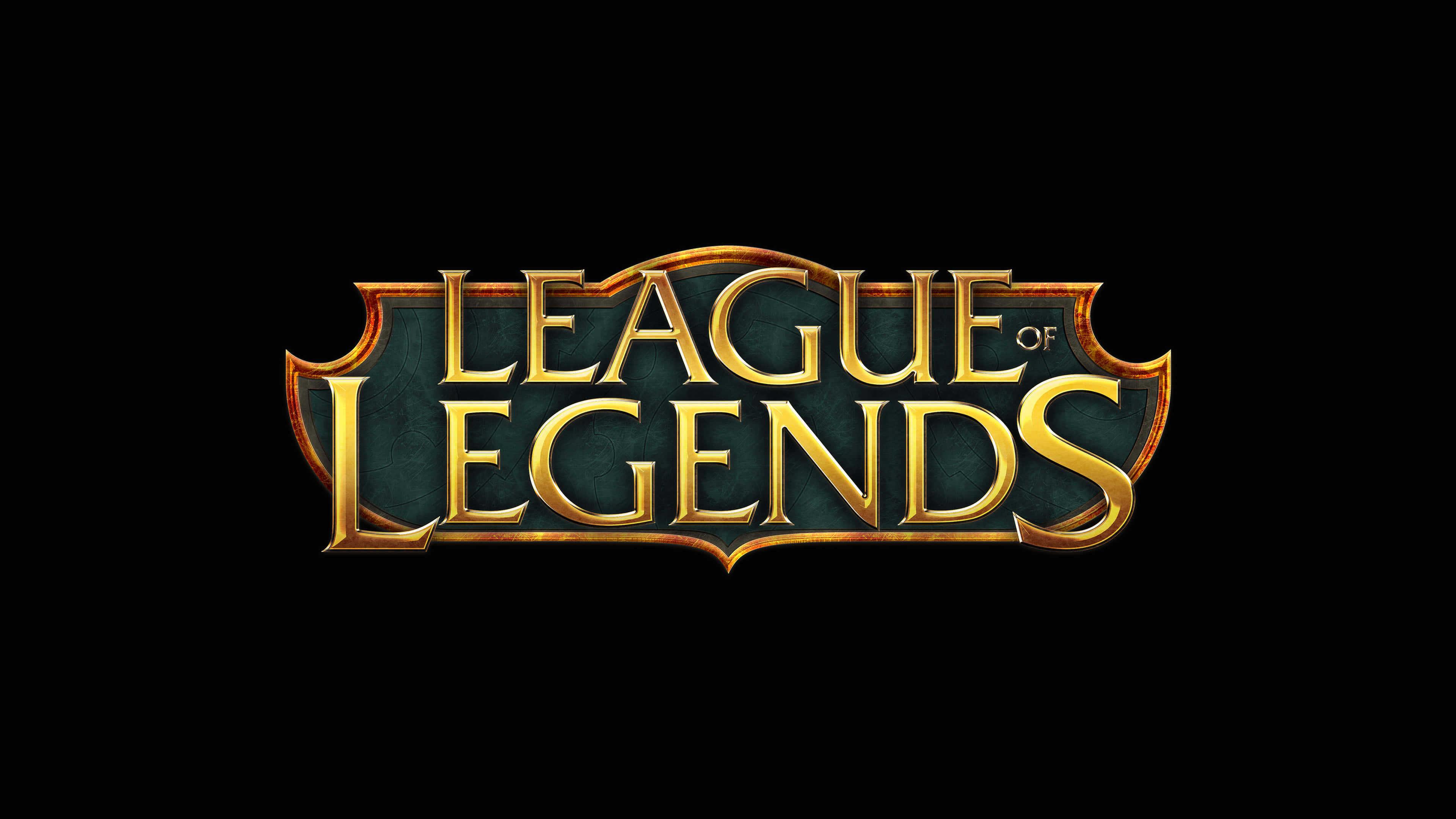 Cars Hd Mobile Wallpapers League Of Legends Logo Uhd 4k Wallpaper Pixelz