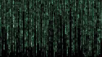 Matrix Code UHD 4K Wallpaper | Pixelz