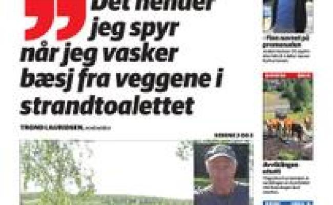 Halden Arbeiderblad 02 August 2019 Avaxhome