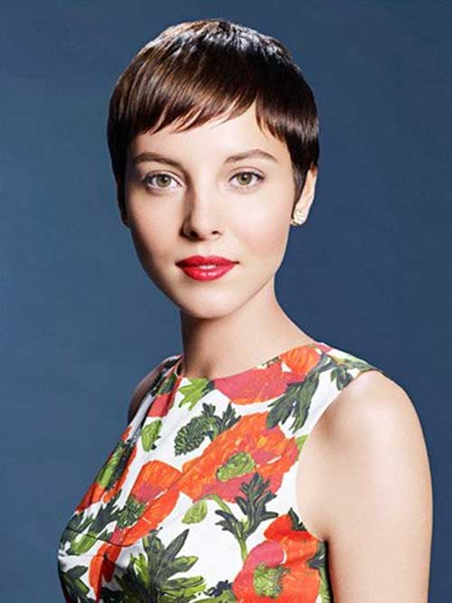 Layered Pixie Cut 20 Classic Pixie Cut Pixie Cut Haircut For 2019