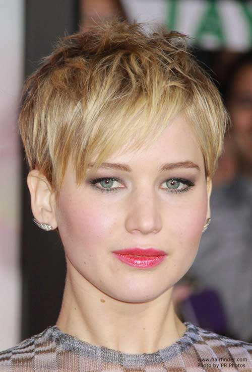 Pixie Cut Choppy 25 New Edgy Pixie Hairstyles Pixie Cut Haircut For 2019