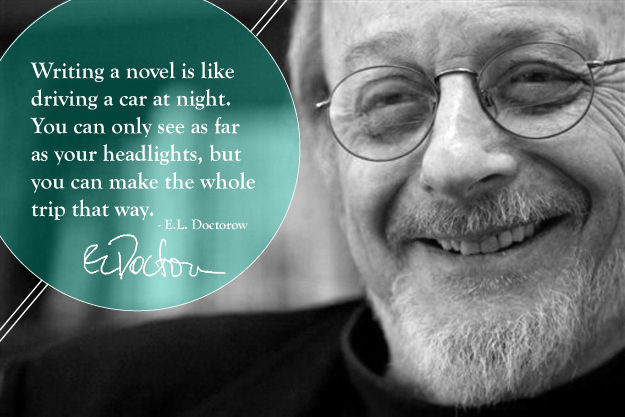 Famous Writers Give Essential Writing Tips Others