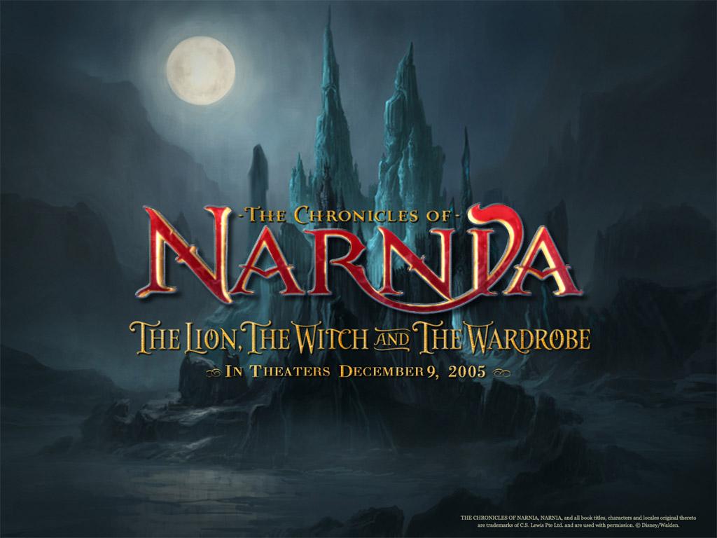 Anime Logo Wallpaper Le Monde De Narnia Page 2