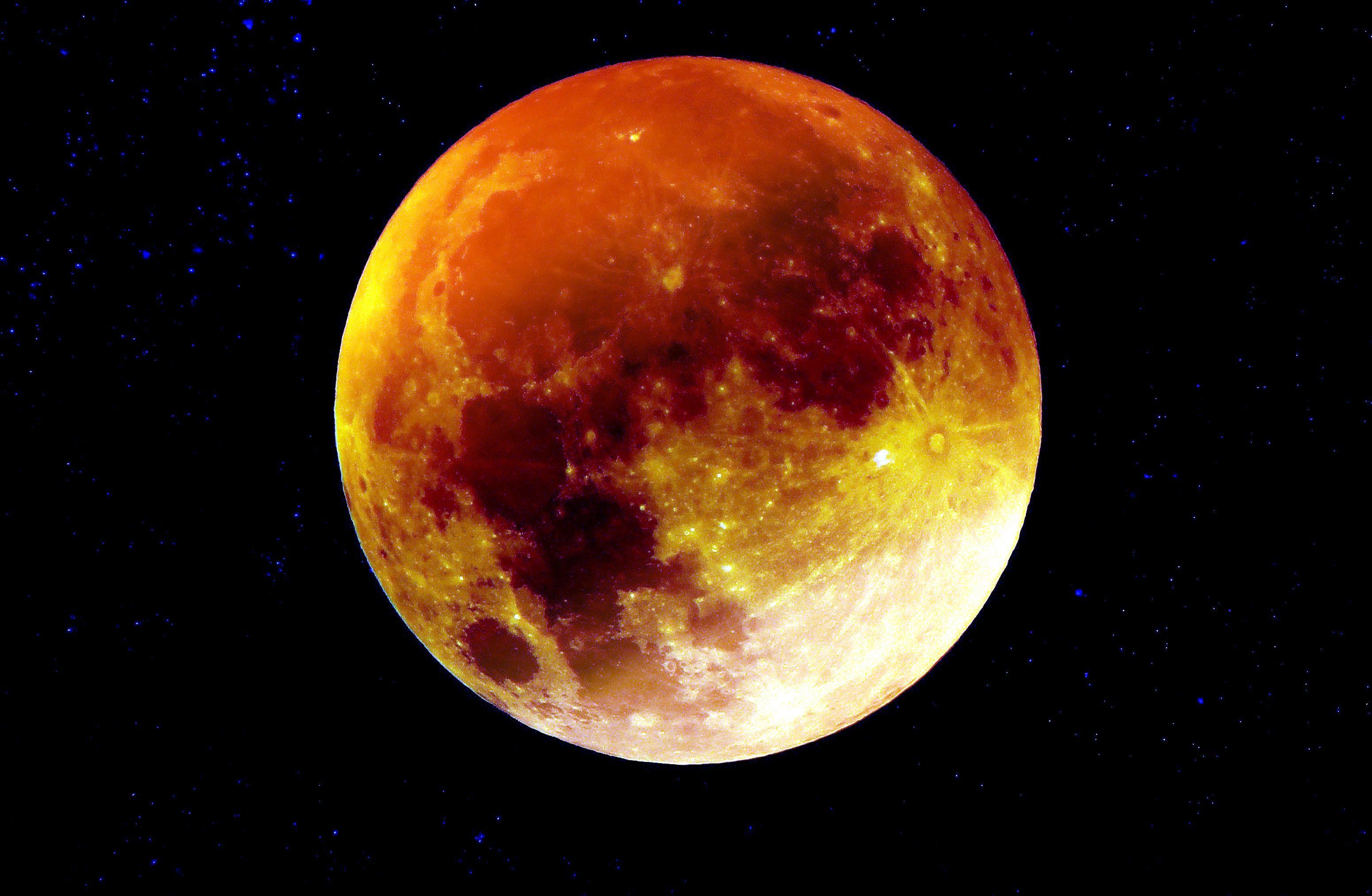 Universe Wallpaper Hd Free Picture Moon Universe
