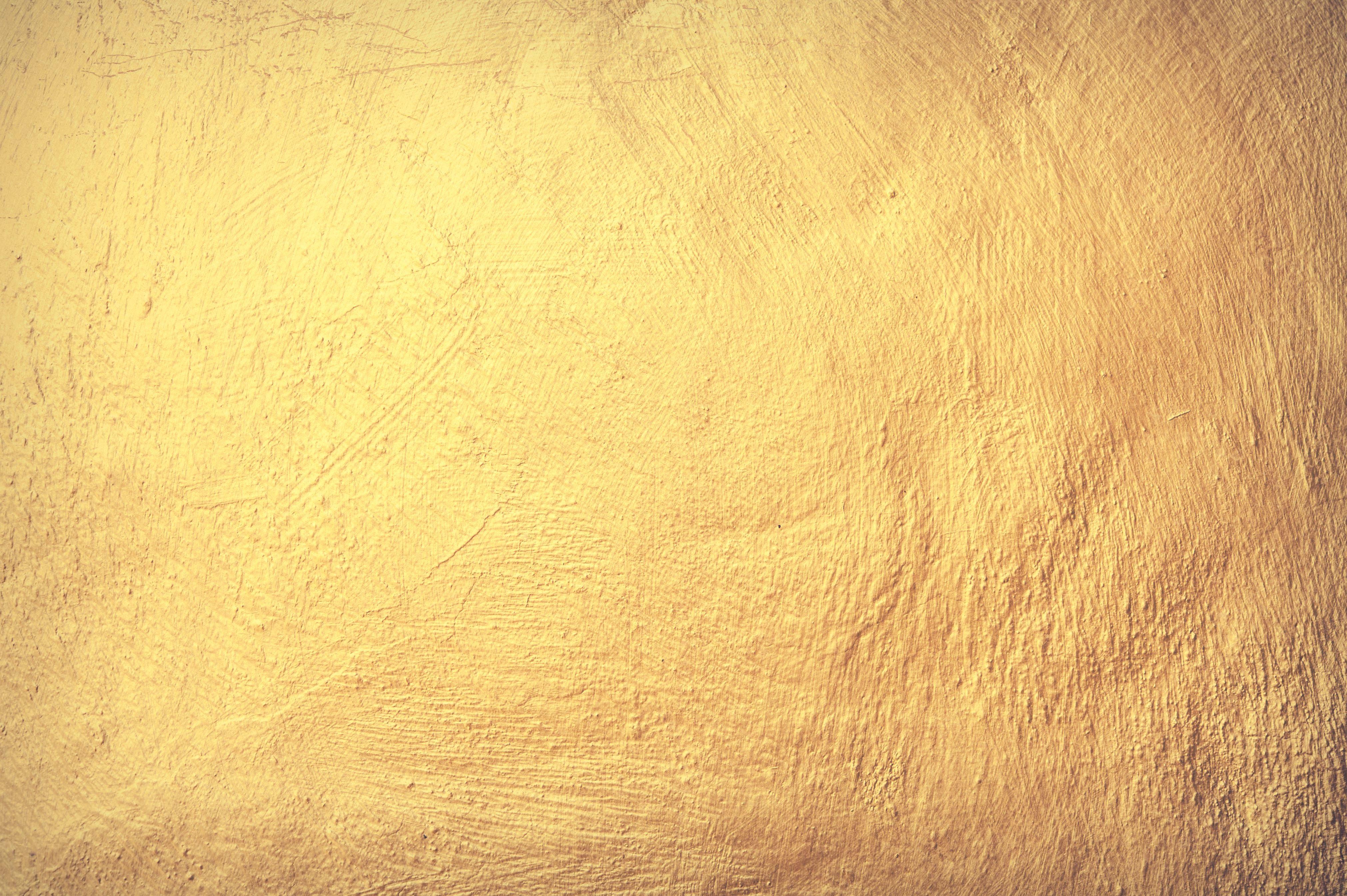 White Gold Wallpaper Hd Image Libre Fond D 233 Cran Jaune Peinture Vieux Pierre