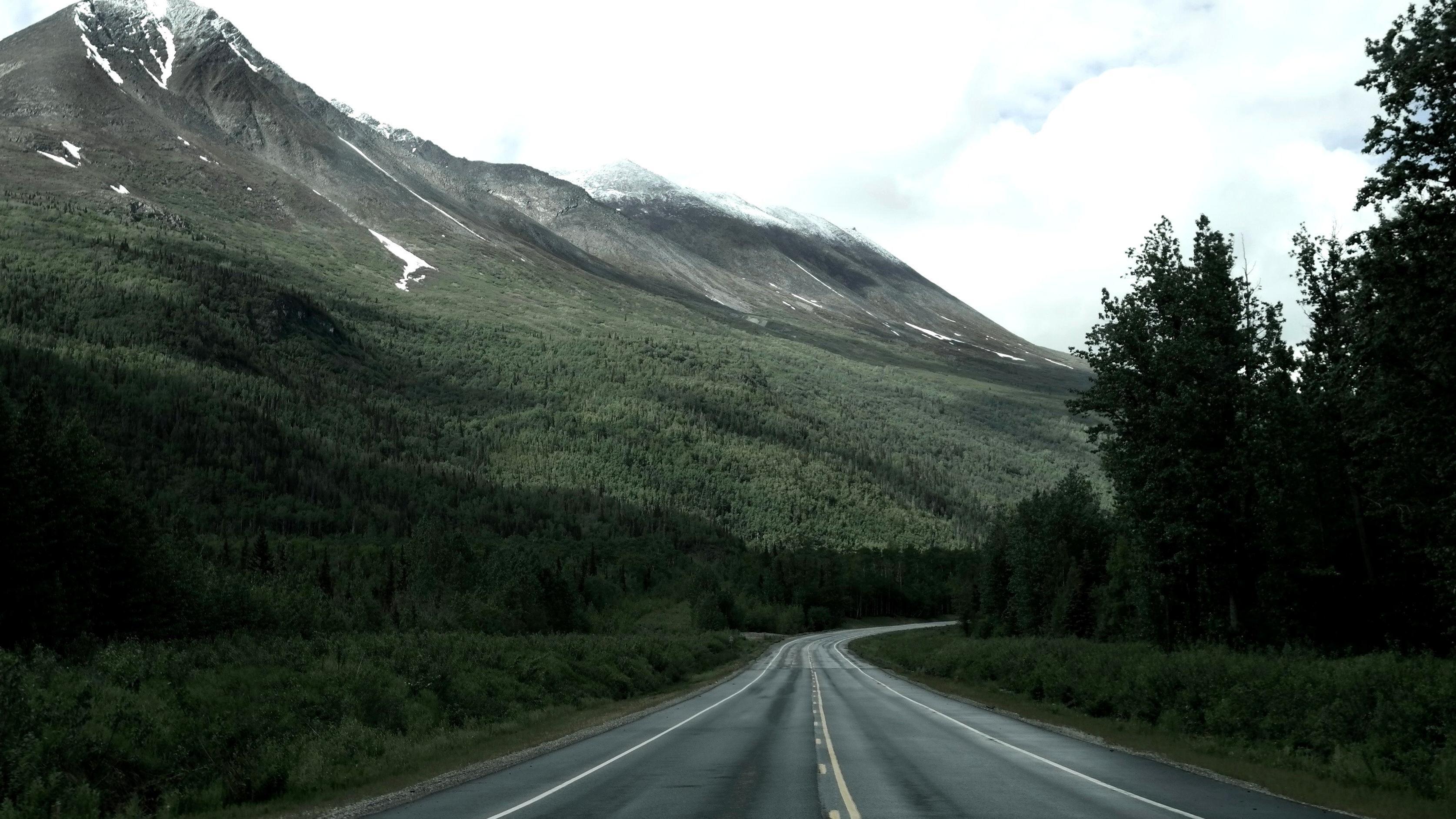 Hd Autumn Desktop Wallpaper Image Libre Route Montagne Route Chemin