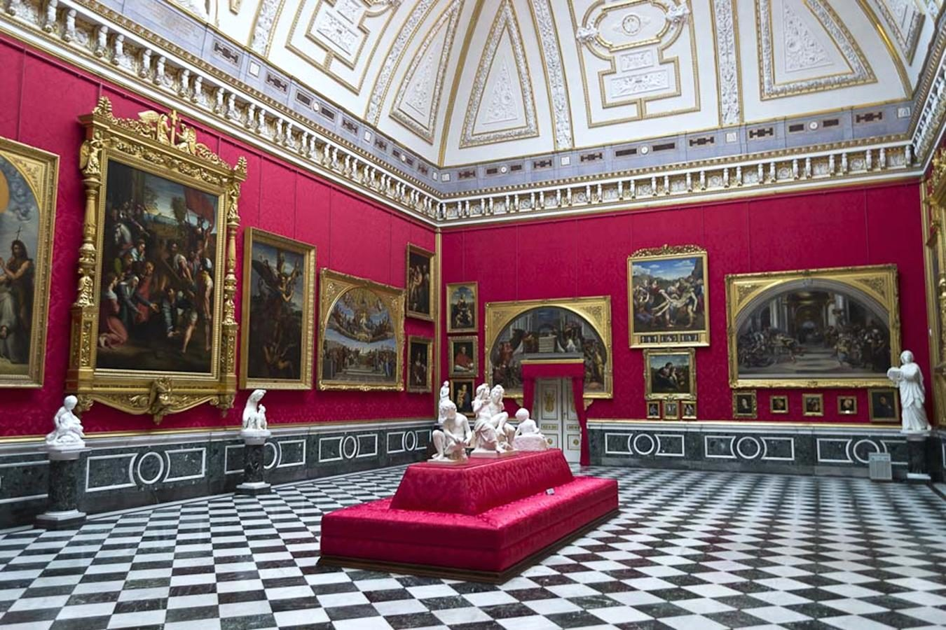 Wall Interior Decoration Free Picture: Architecture, Luxury, Museum, Interior, Art