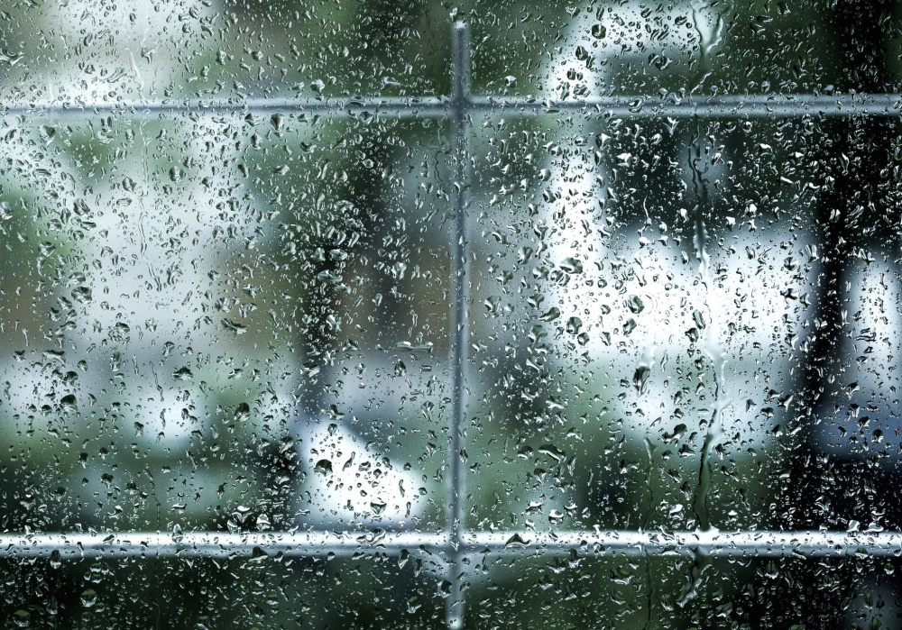 3d Winter Wallpaper Free Free Picture Rain Wet Window Texture Wall Urban