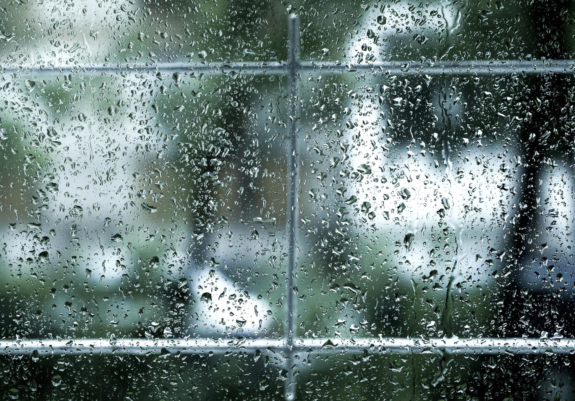 3d Liquid Abstract Wallpaper Free Picture Rain Wet Window Texture Wall Urban
