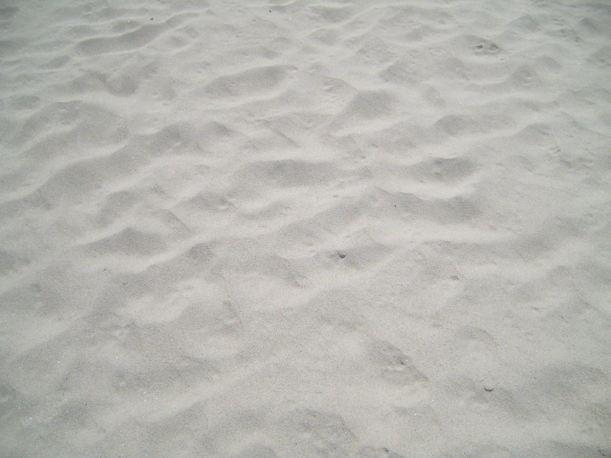 Free Landscape Wallpaper Hd Free Picture White Soft Sand Beach