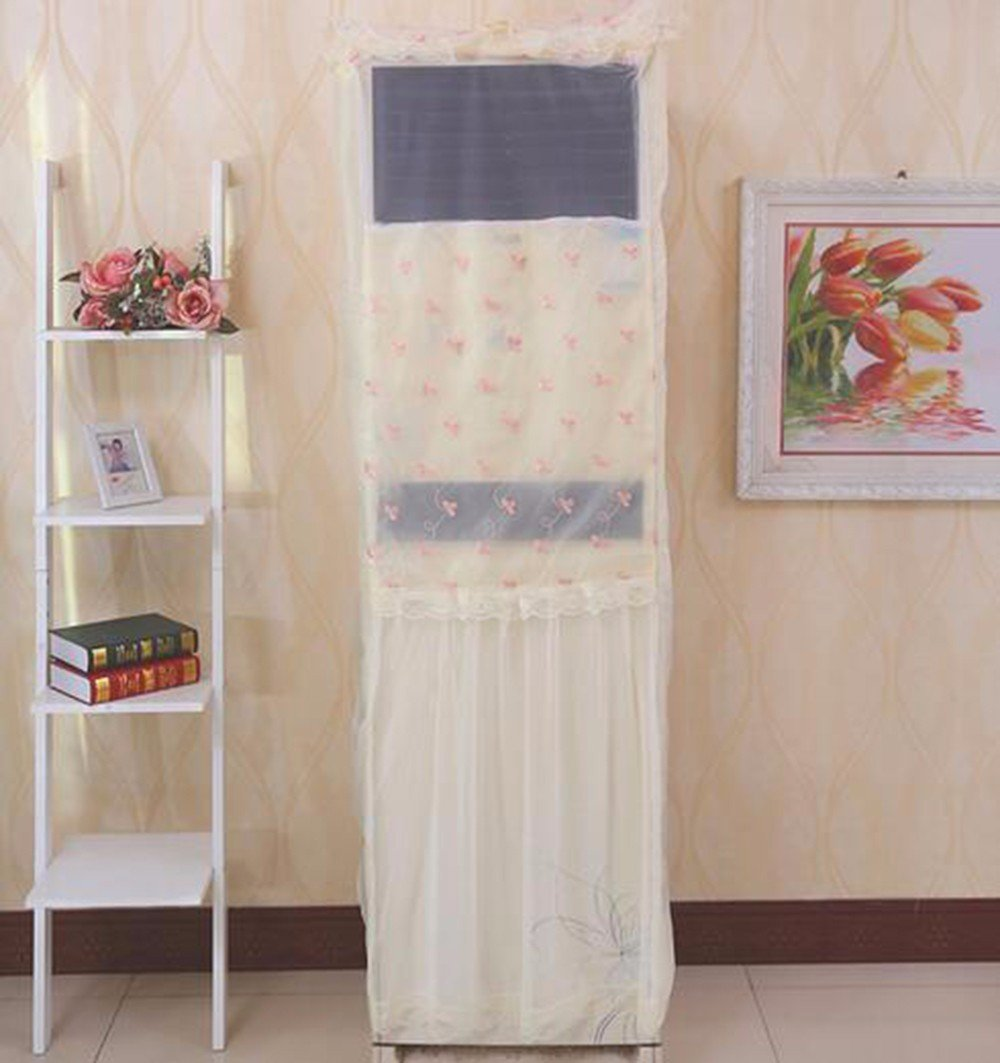 Air Conditioning Covers Uai Vertical Air Conditioning Covers Dust Proof Lace Unit Air