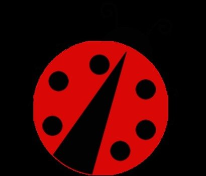 Printable Ladybug Template Cake Ideas And Designs free image