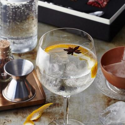 La Hora del coctel: Tres cocteles a base de Gin
