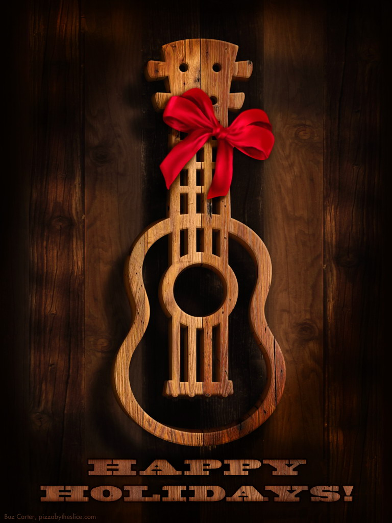 Popular Wallpapers For Iphone 5 Ukulele Old West Holiday Ipad Amp Iphone Wallpapers