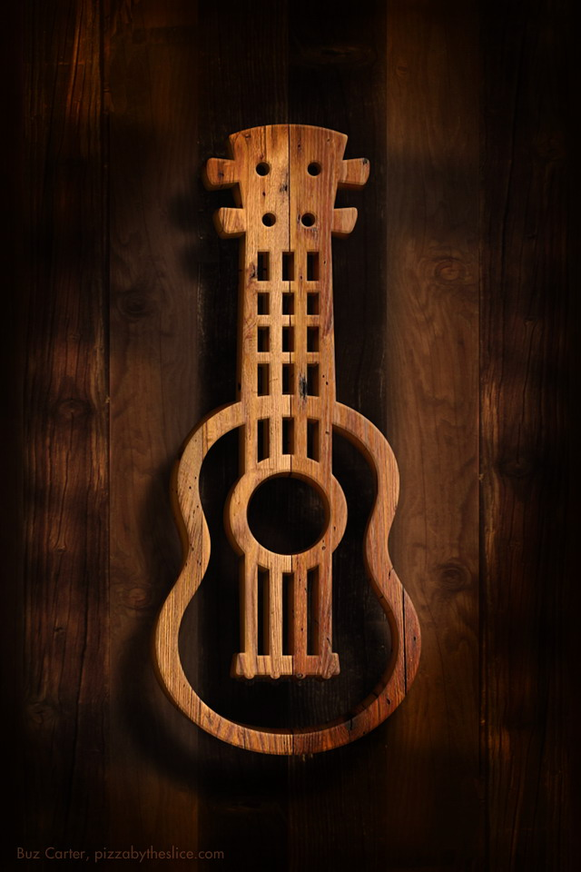 Cool Wallpapers For Iphone 7 Ukulele Old West Holiday Ipad Amp Iphone Wallpapers