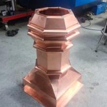 Red Copper - Eris