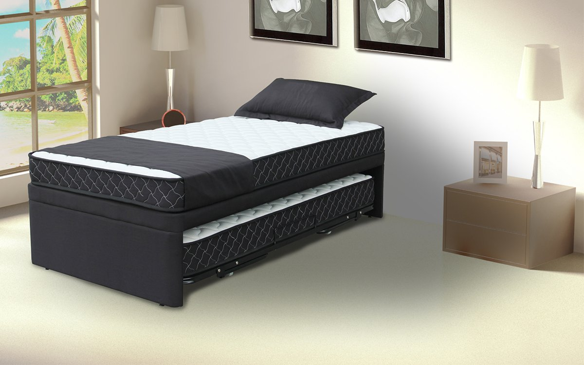 Discount Trundle Beds Erin Trundle Bed