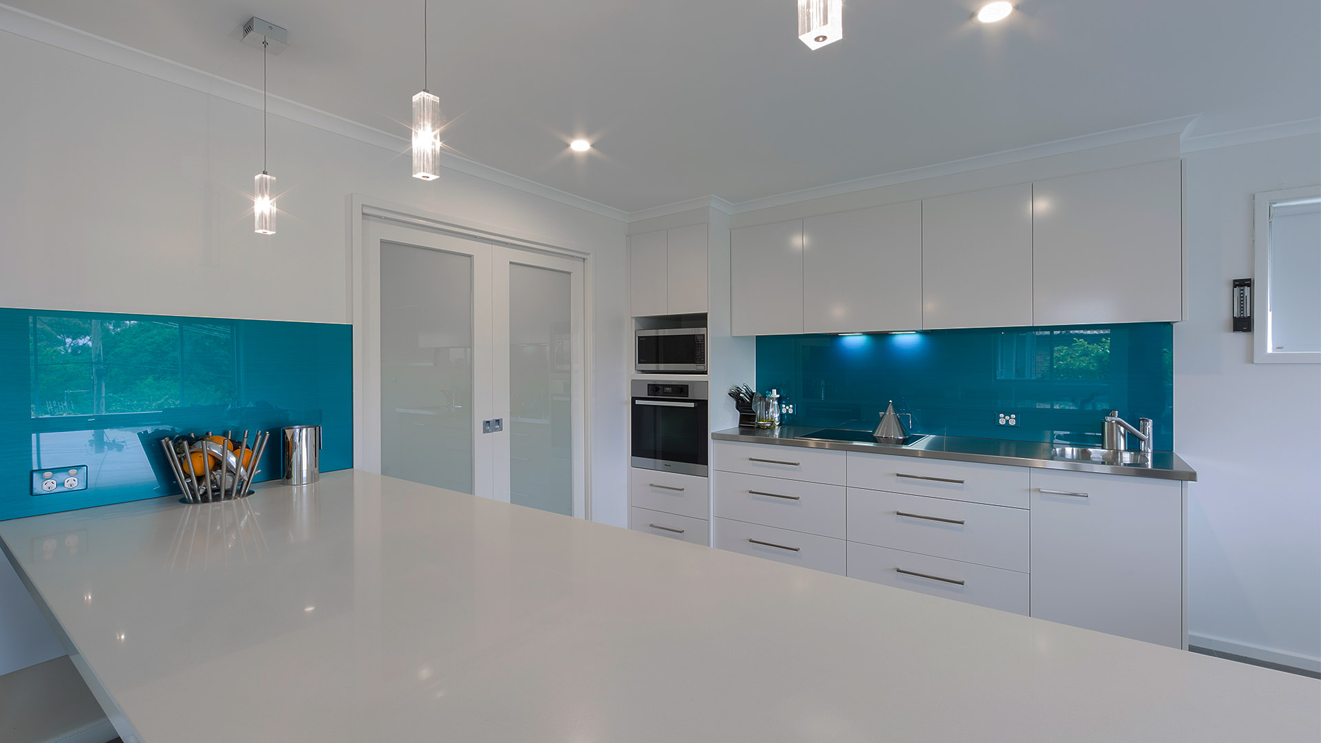 Canberra Kitchens P Andk Joinery Canberra