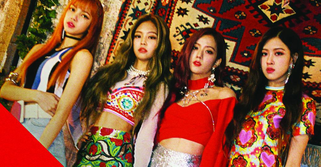 Korean Girl Wallpapers Apk Wallpaper Blackpink Hd Gadget And Pc Wallpaper