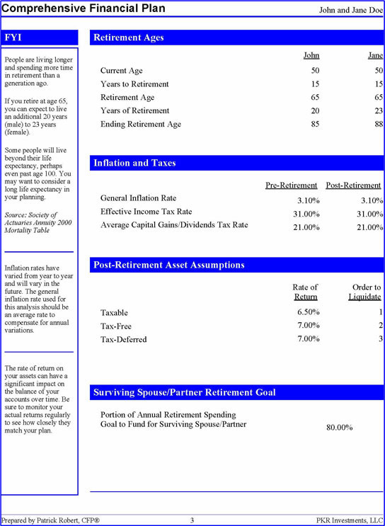 PKR Investments Services \u2013 Cash Flow Analysis Helps You Obtain