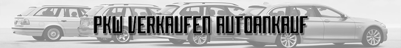 PKW-VERKAUFEN-AUTOANKAUF Autoankauf Nürnberg