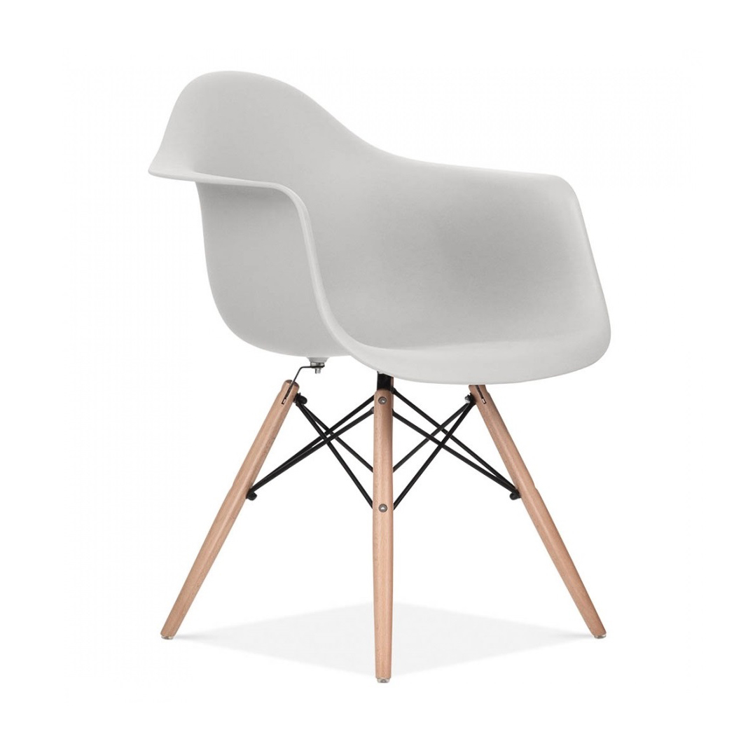 Eames Daw Chair Replica Eames Daw Dining Chair