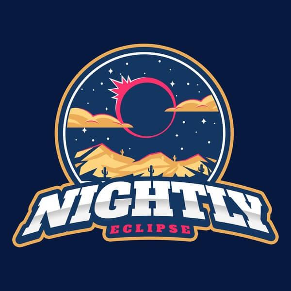 Make a Baseball Logo!