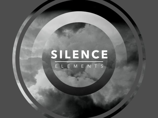 Placeit - Minimalist Ambient Music Album Cover Template