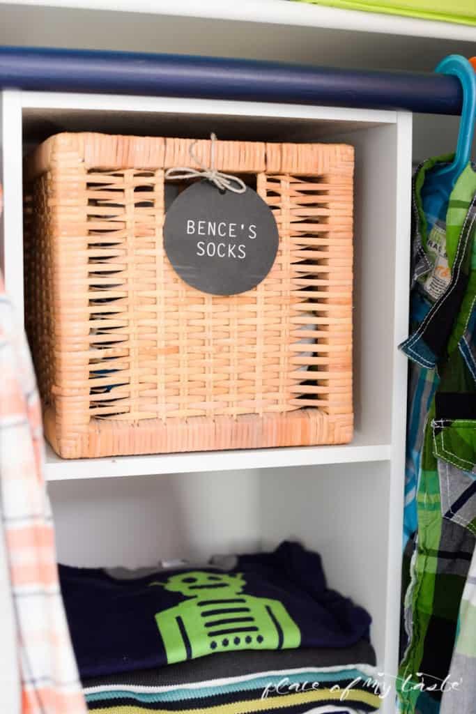 Closet Organizing, Always A Big Task, And Hard To Keep