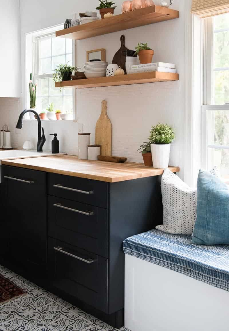 Fullsize Of Two Toned Kitchen Cabinets