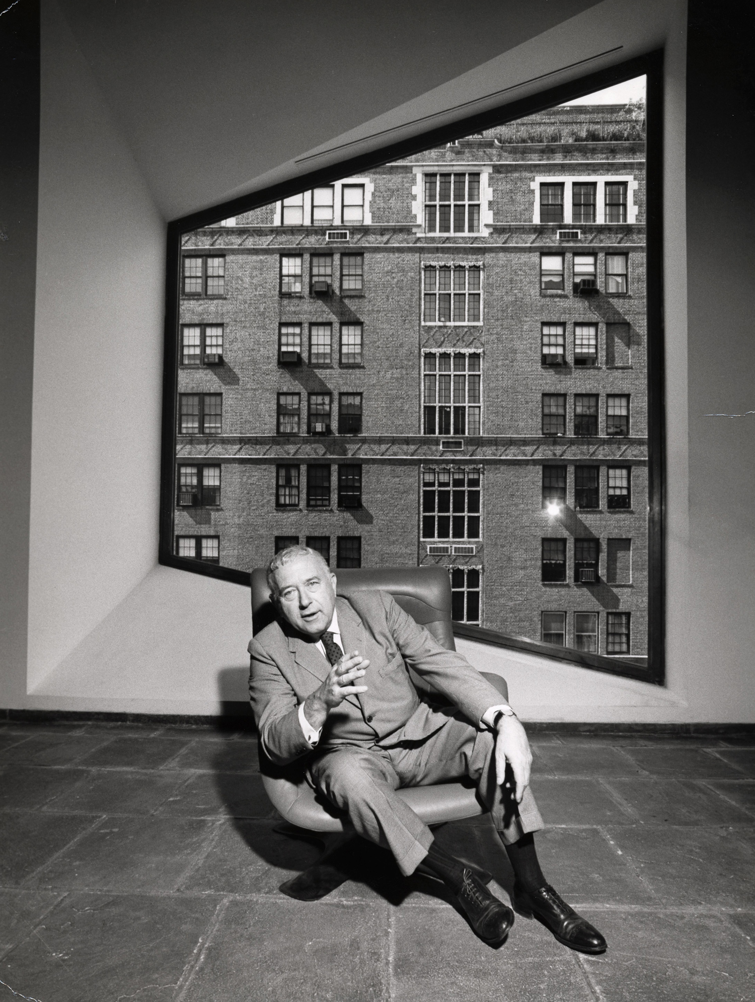 Marcel Breuer Marcel Breuer And The Invention Of Heavy Lightness